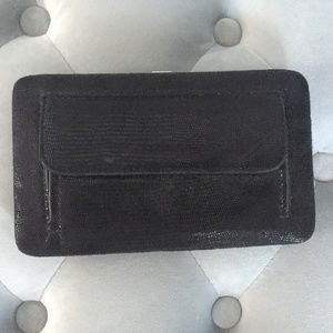 Black Classic Night Out Purse